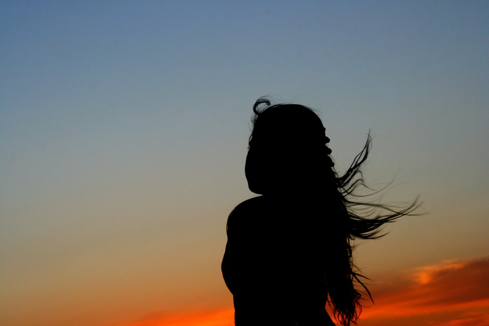 sunset-silhouette