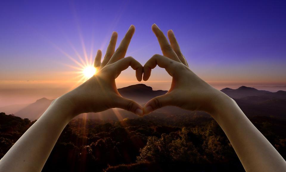 love amour partenaire