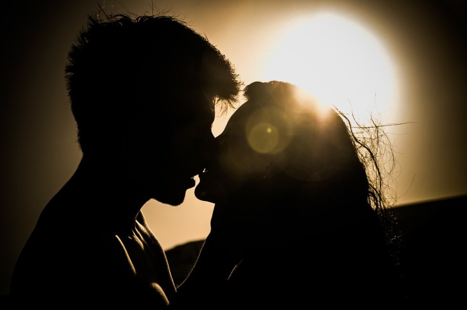 sunset-coucher-couple
